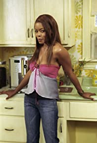 Primary photo for Golden Brooks