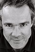 Hannes Jaenicke's primary photo