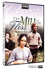 Pippa Guard and Anton Lesser in The Mill on the Floss (1978)