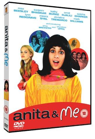 Chandeep Uppal and Anna Brewster in Anita & Me (2002)