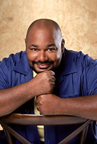 Primary photo for Kevin Michael Richardson