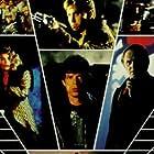 Anthony Hopkins, Emilio Estevez, Rene Russo, and Mick Jagger in Freejack (1992)