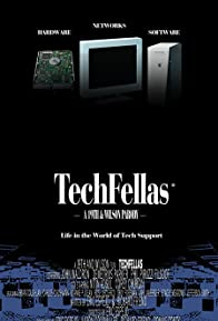 Primary photo for TechFellas