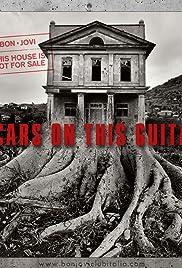 Bon Jovi: Scars on This Guitar Poster