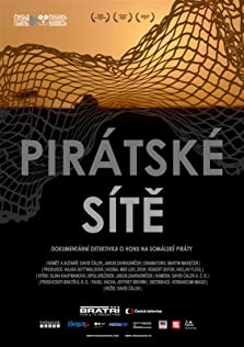 Pirating Pirates (2014)