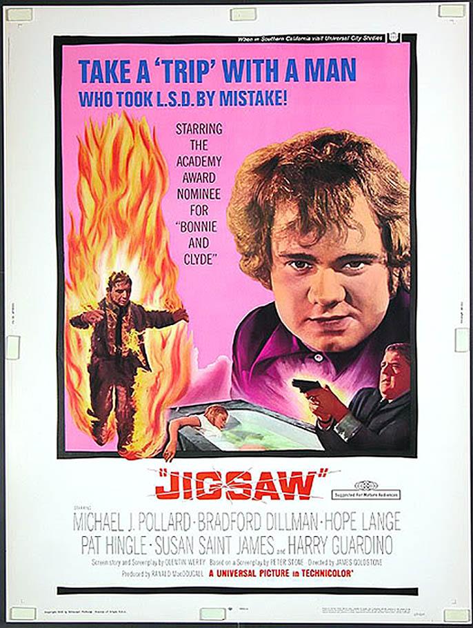 Jigsaw (1968)