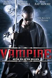 Vampire Assassin Poster