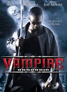 Divx movie trailers download Vampire Assassin by Jag Mundhra [mpg]