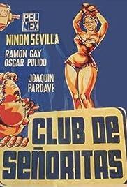 Club de señoritas Poster