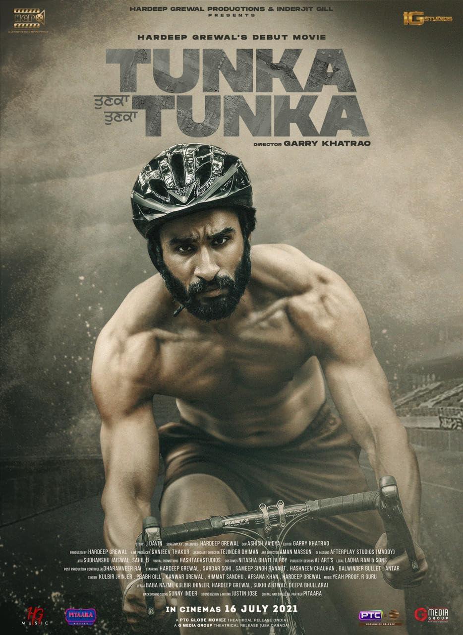 Tunka Tunkaa (2021) Punjabi HDRip x264 AAC 450MB Download