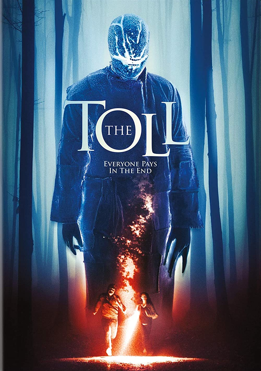 Download The Toll 2021 English 480p BluRay 250MB