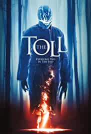 The Toll (2021) HDRip English Movie Watch Online Free