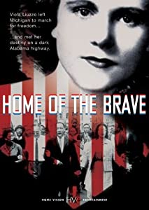 Home of the brave dvd label dvd covers & labels by customaniacs.
