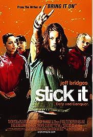 Stick It (2006) ONLINE SEHEN