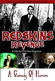Redskins Revenge Poster