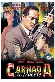 Carnada de muerte (1999)