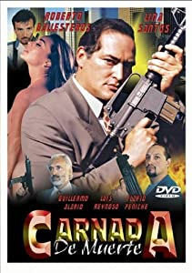 Mobile site for movie downloads Carnada de muerte Mexico [HD]