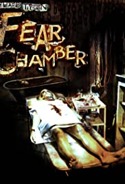 The Fear Chamber Poster