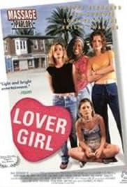 Lover Girl Poster