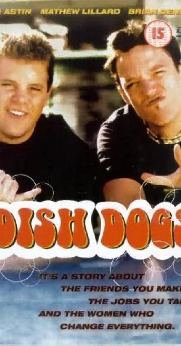 Dish Dogs 2000