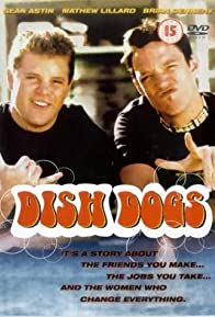 Primary photo for Dish Dogs