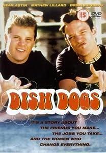 Dish Dogs USA