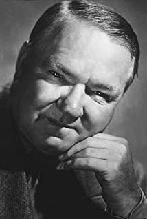 W.C. Fields Picture