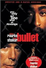 Bullet Poster