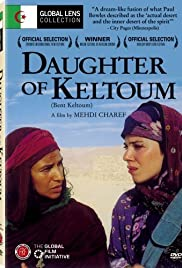 Daughter of Keltoum Poster