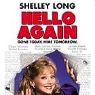 Shelley Long in Hello Again (1987)