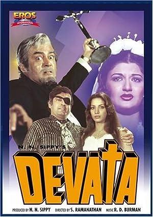 Gulzar (screenplay) Devata Movie