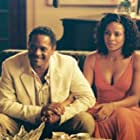Sanaa Lathan and Blair Underwood in Something New (2006)