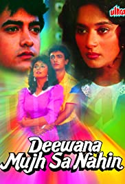 Deewana Mujh Sa Nahin (1990) Watch Full Movie Online thumbnail