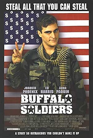 Permalink to Movie Buffalo Soldiers (2001)