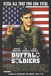 Buffalo Soldiers (2001) 1080p