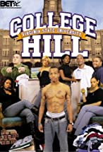 Primary image for College Hill