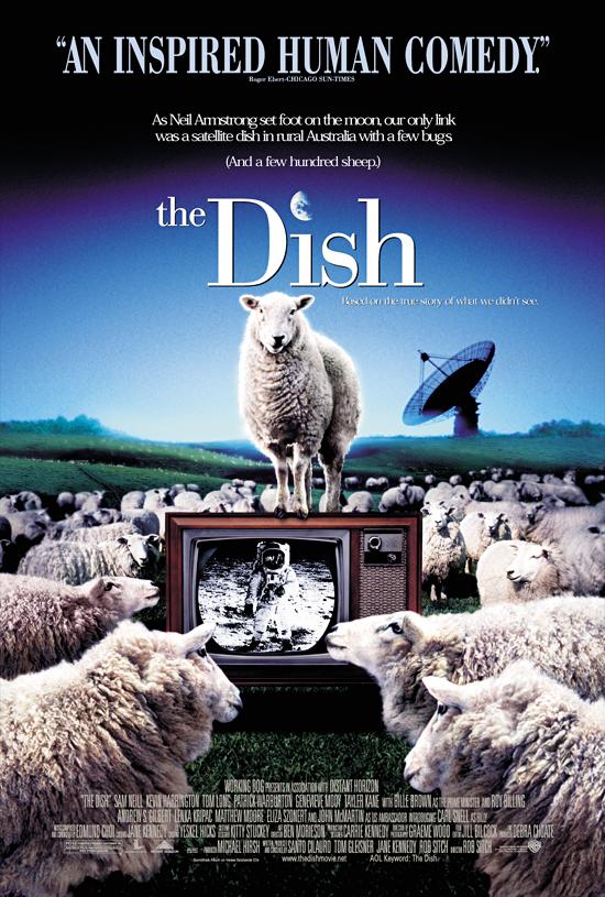 The Dish (2000)