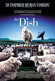 New movies site free download The Dish by [QHD]