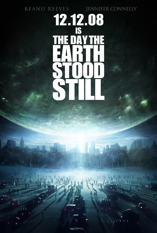 當地球停止轉動 | awwrated | 你的 Netflix 避雷好幫手!