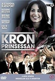 Kronprinsessan Poster