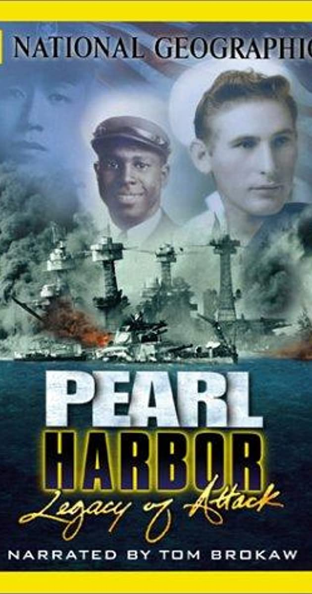 pearl harbor movie plot