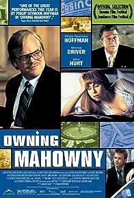 Primary photo for Owning Mahowny