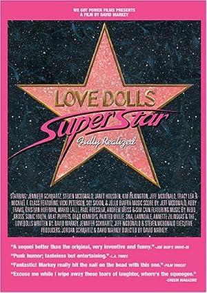 Where to stream Lovedolls Superstar