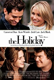 Movie 4 free download The Holiday [WQHD]