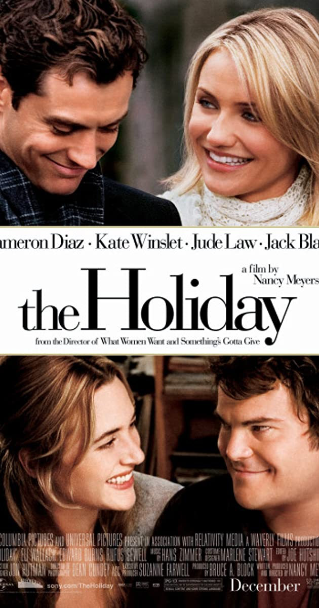 The Holiday 2006 Imdb