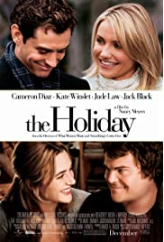 The Holiday (2006) filme kostenlos
