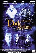 Primary image for Dark Asylum
