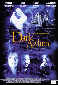 Primary photo for Dark Asylum