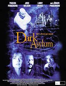 Full watch online movie Dark Asylum [Mp4]