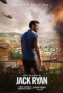 Tom Clancy's Jack Ryan (TV Series 2018)